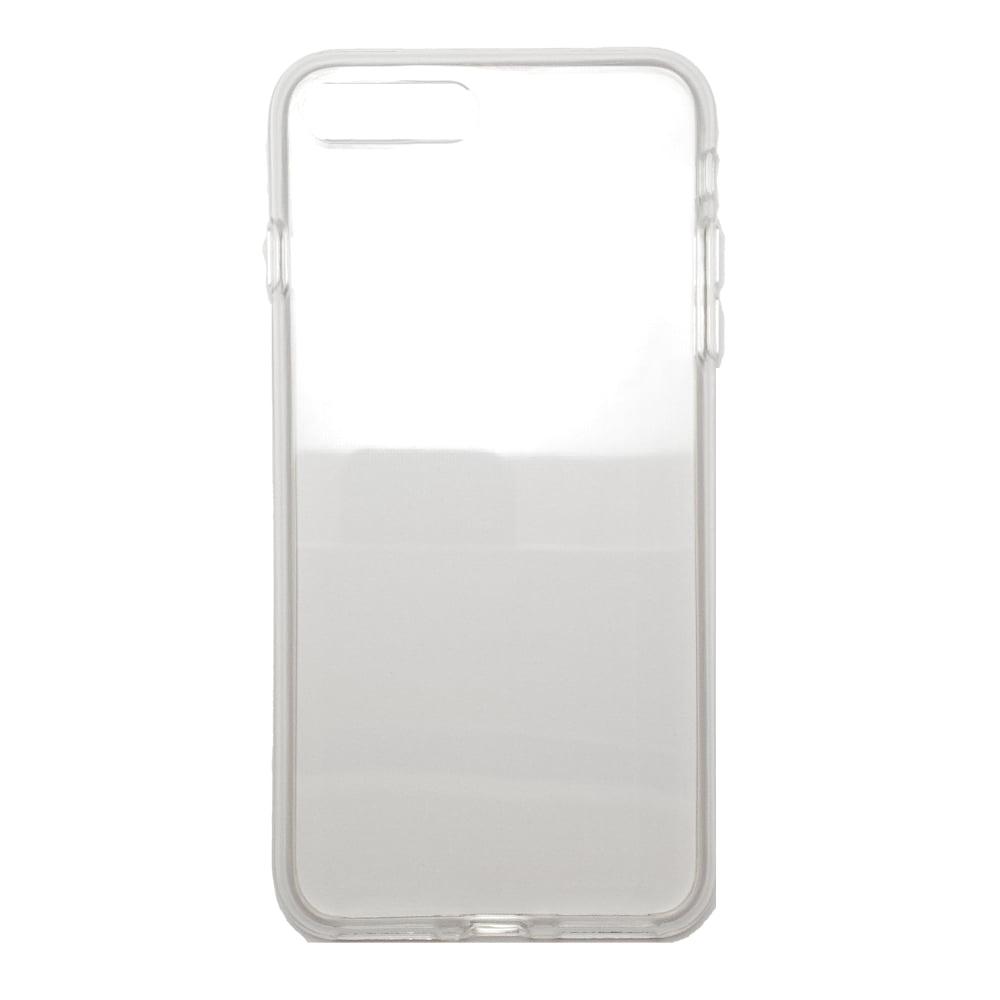 Mobilskal Iphone 7 Plus Och Iphone 8 Plus Transparent Föreningsskalet